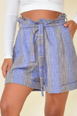 04090295_1004_1-SHORT--CLOCHARD-AZUL-LISTRADO
